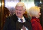 Newt Gingrich, sobre o governo Trump: