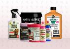 Conheça empresa que dá nomes divertidos a cosméticos - Arte/UOL