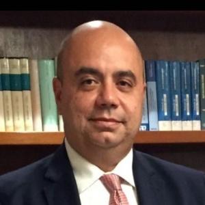 Fernando Mendes, novo presidente da Ajufe