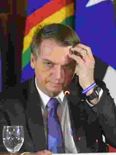 Bolsonaro Sudene - Chico Peixoto/LeiaJá Imagens/Estadão Conteúdo - Chico Peixoto/LeiaJá Imagens/Estadão Conteúdo