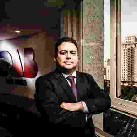 Felipe Santa Cruz, atual presidente nacional da OAB, se posicionou contra a operação - Fernando Moraes/UOL