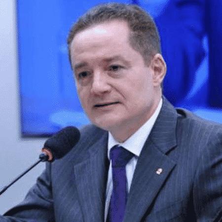 Aílton Benedito foi designado por Augusto Aras em 2019 para a Secretaria de Direitos Humanos da PGR - Reprodução/Facebook