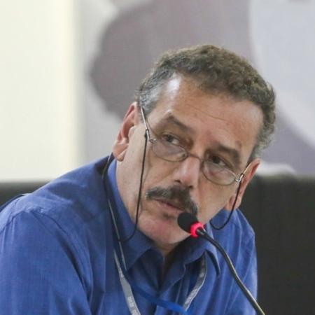 O professor Domingos Alves, da Faculdade de Medicina da USP Ribeirão Preto - Reprodução