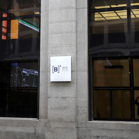 Instituição engrossa a lista de suspensões de operações da B3, a Bolsa paulista, que já soma cerca de 20 companhias em 2021 - RAHEL PATRASSO/Reuters
