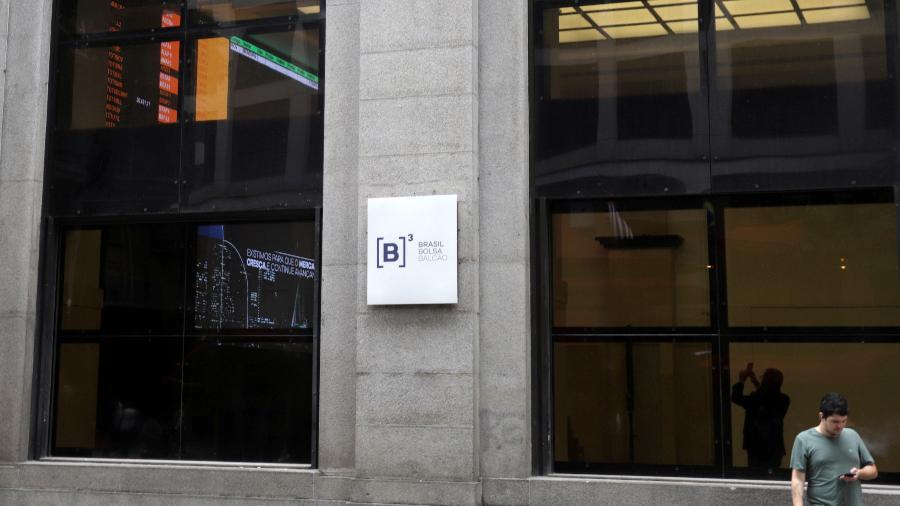 O leilão da BR-153/080/414/TO/GO será realizado na B3, em São Paulo - RAHEL PATRASSO/Reuters
