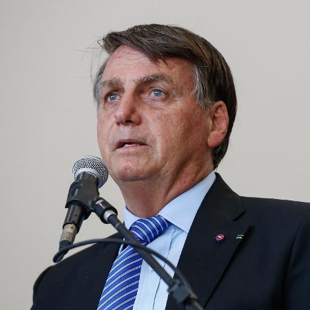 A indicação do desembargador a uma cadeira no STF tem sido questionada por alguns apoiadores do presidente - Carolina Antunes/PR