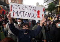 Nathalia Angarita/Reuters