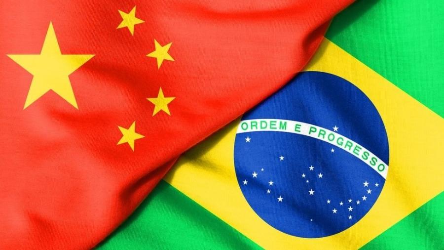 China é principal parceira comercial do Brasil desde 2009 - Getty Images