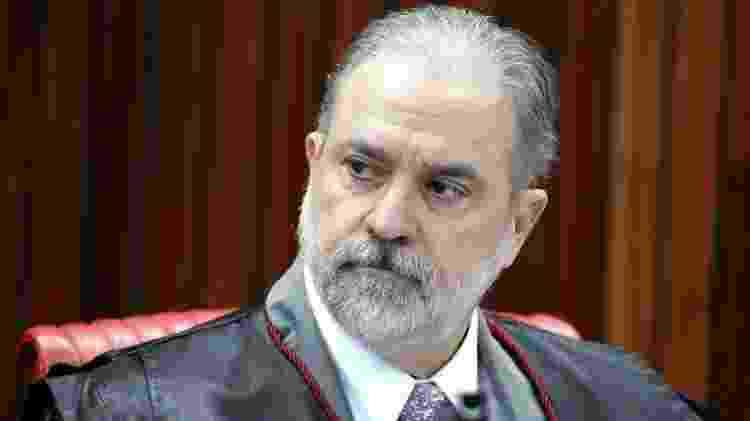 Acusado de blindar Bolsonaro por interesse pessoal, Aras nega buscar indicação ao STF - TSE - TSE