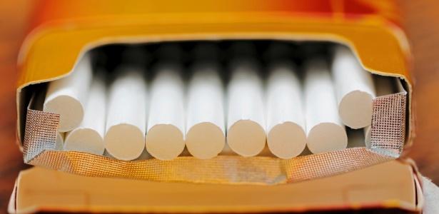 Retirada de todo apelo visual das embalagens de cigarro é recomendada pela OMS