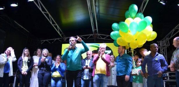 Zé Pocai (PPS) foi único prefeito eleito com vínculo com o MBL