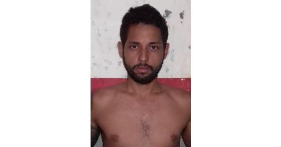Egberto Pereira da Silva; crime: estupro e roubo