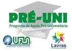 UFLA inicia inscrições para o Pré-Uni 2017 - Pré-Uni UFLA