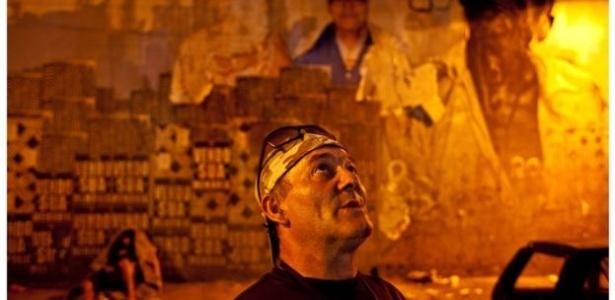 Alcides Silva diz ter reduzido consumo de crack, mas ainda não conseguiu largar vício e a vida na cracolândia