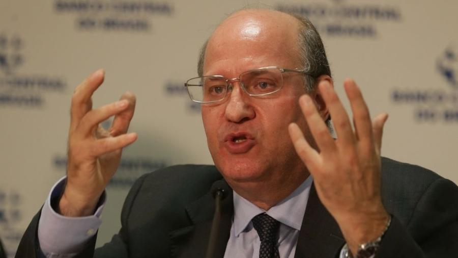 Ilan Goldfajn, presidente do Banco Central - Valter Campanato/Agência Brasil