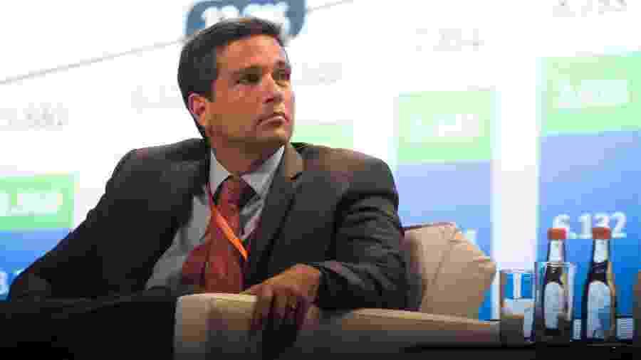 O presidente do Banco Central, Roberto Campos Neto - Silvia Zamboni/Valor/Agência O Globo