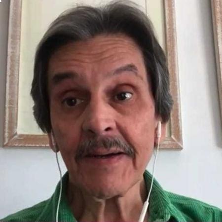 O ex-deputado Roberto Jefferson - Reprodução