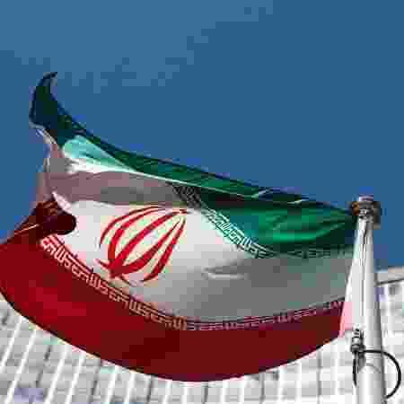 Irã deseja retirar do acordo nuclear a cláusula que permite reativar as sanções da ONU contra ele - Heinz-Peter Bader/Reuters