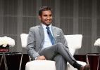 Aziz Ansari quer jogar fora a internet - Frederick M. Brown/Getty Images/AFP