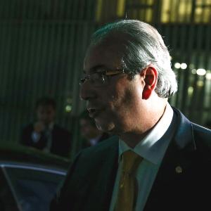 O presidente da Câmara dos Deputados Eduardo Cunha (PMDB-RJ) - Pedro Ladeira/Folhapress