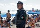 Tiroteio em Cancún: traficantes levam guerra para as praias