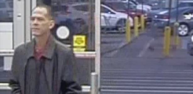 Scott Ostrem foi detido pela polícia do Colorado nesta quinta-feira (2)