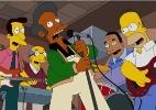 """""""Imite o Apu"""": Personagem de Os Simpsons vira pesadelo para atores indianos - Fox"""