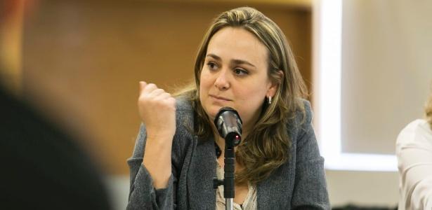 Eloísa Machado de Almeida, professora de direito da FGV - Gabriel Chiarastelli