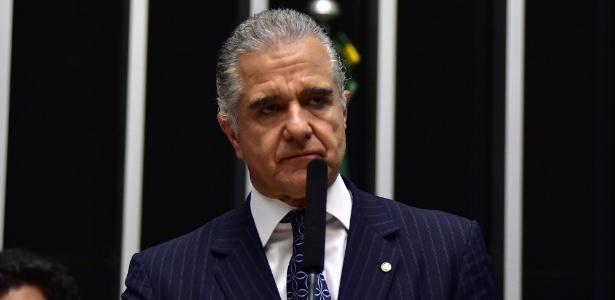 O deputado Júlio Lopes (PP-RJ) é o autor da proposta