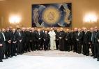 Vatican Media/Reuters