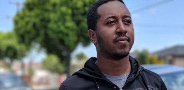Ibrahim Diallo foi demitido sem explicações e chegou, inclusive, a ser escoltado por seguranças para fora da empresa