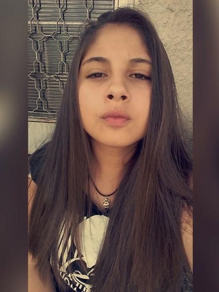 Letícia Tanzi foi morta a facadas pelo pai em São Roque (SP) - Reprodução/Facebook