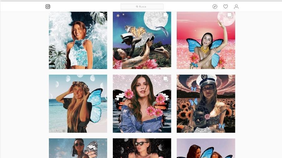 aa89ba3f59 Aprenda a usar o Pic Collage para ter fotos de