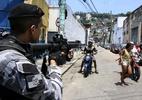 Famílias denunciam marcas de facadas em mortos em operação no Rio, diz OAB - BETINHO CASAS NOVAS/ESTADÃO CONTEÚDO