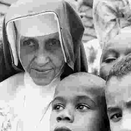 Irmã Dulce - Divulgação/Arquivo OSID