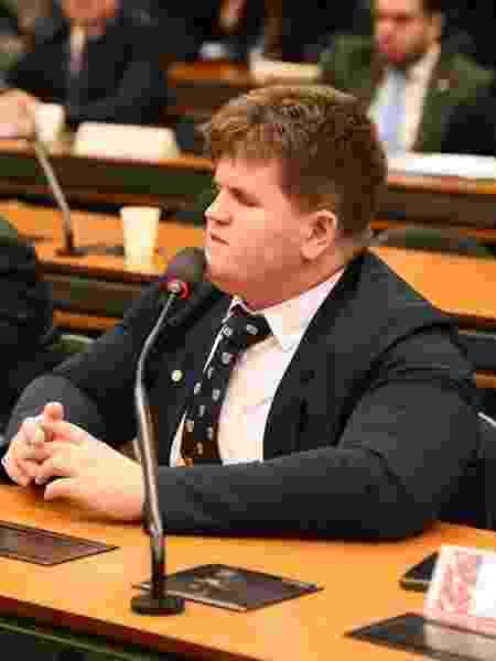 Felipe Rigoni foi eleito deputado federal com 84,4 mil votos - Reprodução