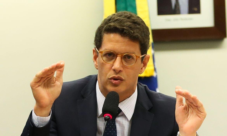 Ricardo Salles: MPF cobra decisão da Justiça sobre afastamento de ministro  do Meio Ambiente