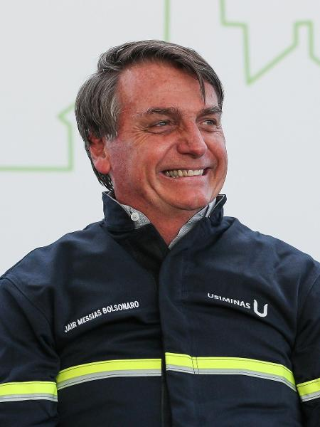 Presidente Jair Bolsonaro (sem partido)  - Marcos Corrêa/PR