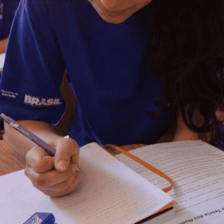 OCDE encontrou relação entre desempenho dos estudantes no Pisa e práticas do cotidiano da escola - ELSA FIUZA AG BRASILIA