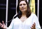 Bia Kicis lança campanha pela aprovação de voto impresso