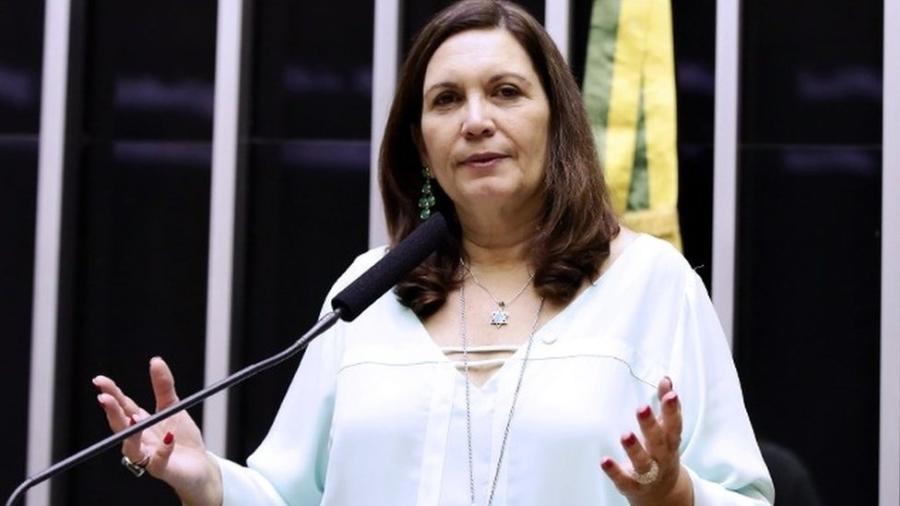 Deputada Bia Kicis (PSL) ficou com a CCJ; Carla Zambeli (PSL) deve assumir a Comissão de Meio Ambiente  - Câmara dos Deputados