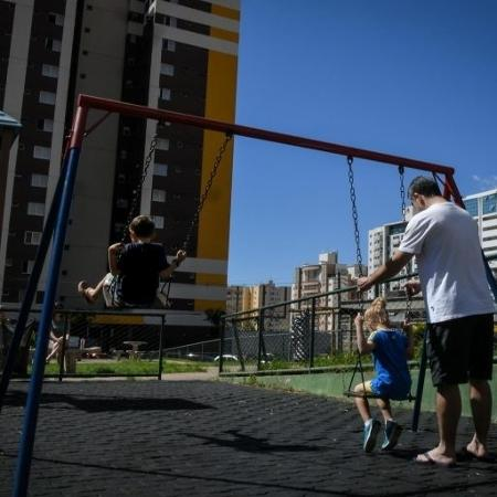 Exame será feito em parentes consanguíneos para comprovar suspeita de paternidade - André Borges/Agência Brasília   Fonte: Agência Câmara de Notícias
