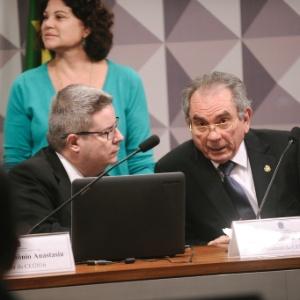 Comissão especial do impeachment no Senado tem longa lista de testemunhas para ouvir na semana