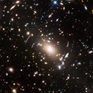 J. Lotz (STScI)/ Nasa/ ESA