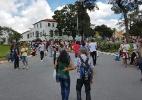 Custo com abstenções do Enem chega a R$ 236 milhões, diz ministro da Educação (Foto: Rayder Bragon/Colaboração para o UOL)