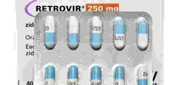 A terapia antirretroviral é uma combinação de três remédios ou mais para impedir a multiplicação do vírus HIV no corpo humano - SCIENCE PHOTO LIBRARY - SCIENCE PHOTO LIBRARY