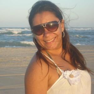 Gisele Távora de Araújo foi morta a tiros pela PM após seu carro ser confundido com o de criminosos