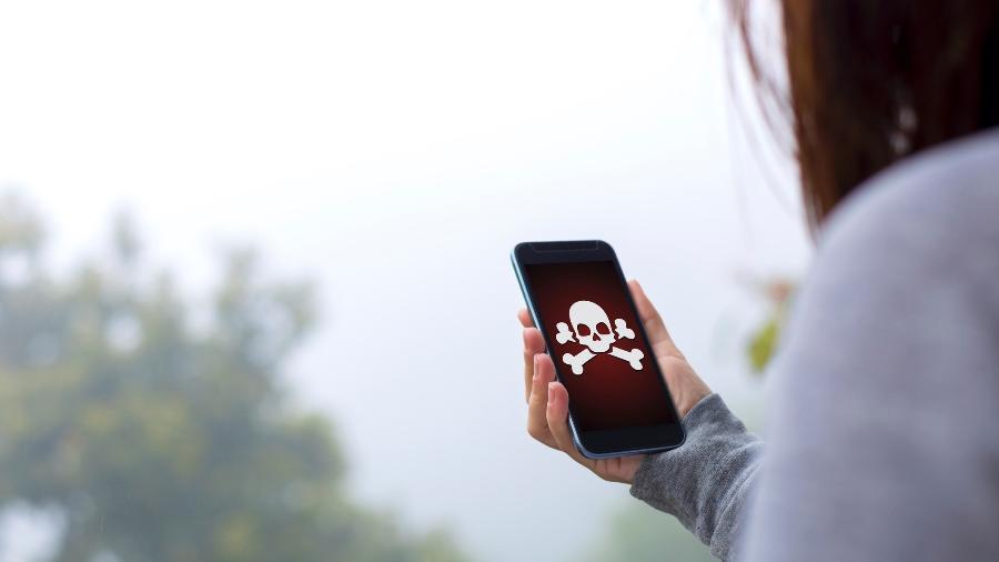 Uso de aplicativos espiões cresceu 51% na quarentena - iStock