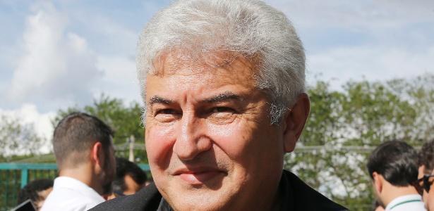05.nov.2018 - Marcos Pontes participa de reunião de equipe de transição