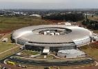 As mentes por trás do maior acelerador de partículas do Brasil - Felix Lima/BBC